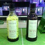 Jacobs Creek Tennis Bottles