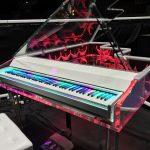 Kygo Piano 2018 tour